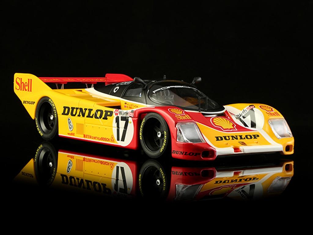 Porsche 962C Dunlop  (Vista 1)