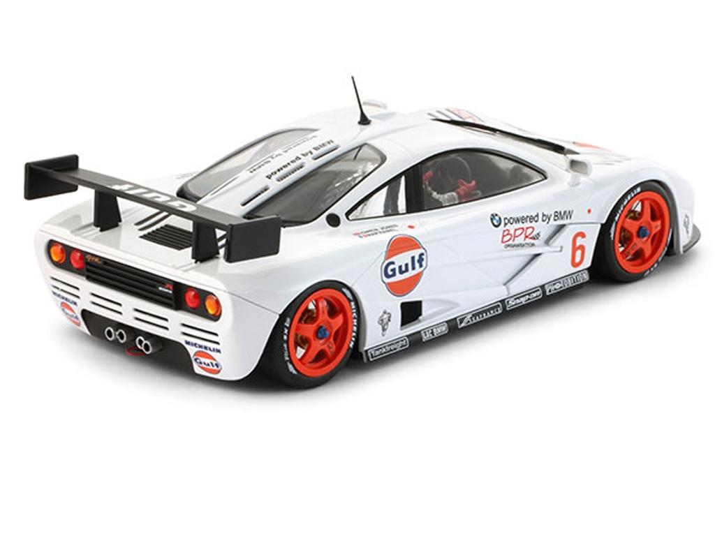 McLaren F1 GT  (Vista 4)