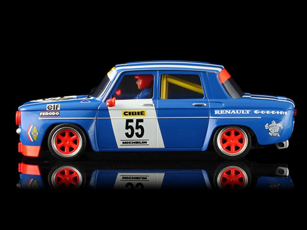 R8 Gordini  (Vista 4)