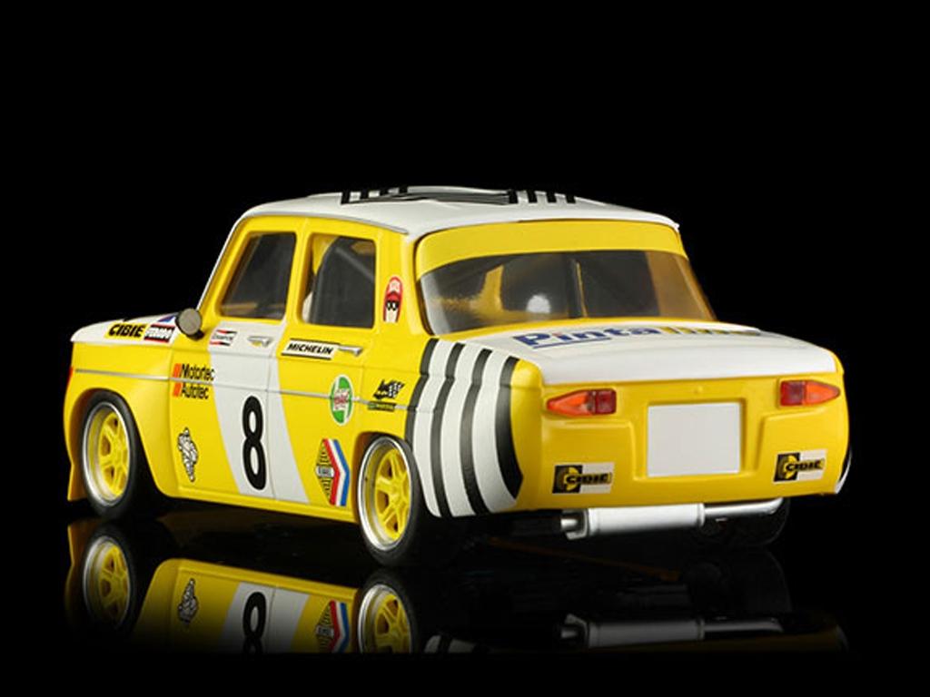 R8 Gordini  (Vista 3)