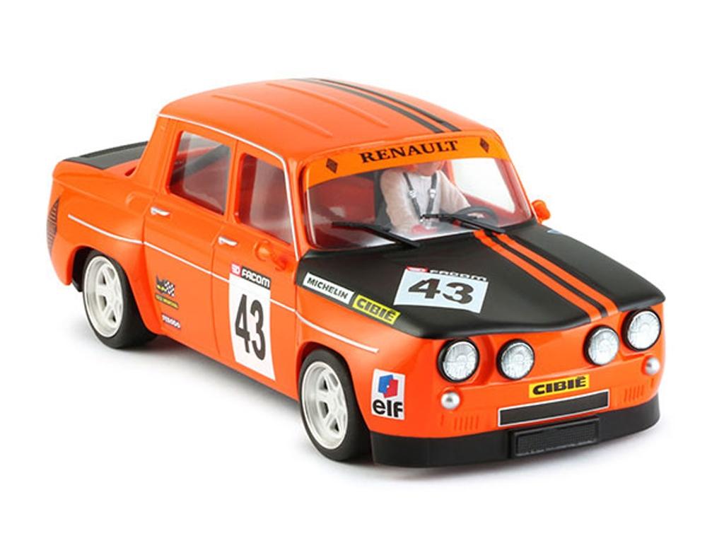 R8 Gordini  (Vista 1)