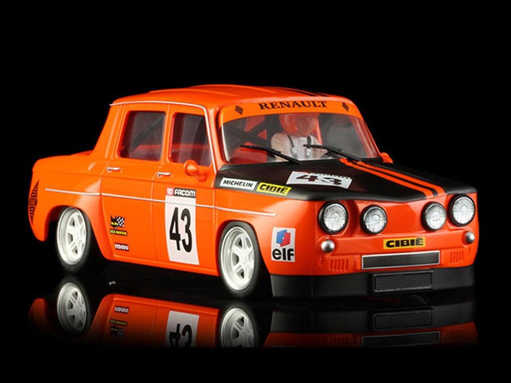 R8 Gordini  (Vista 2)