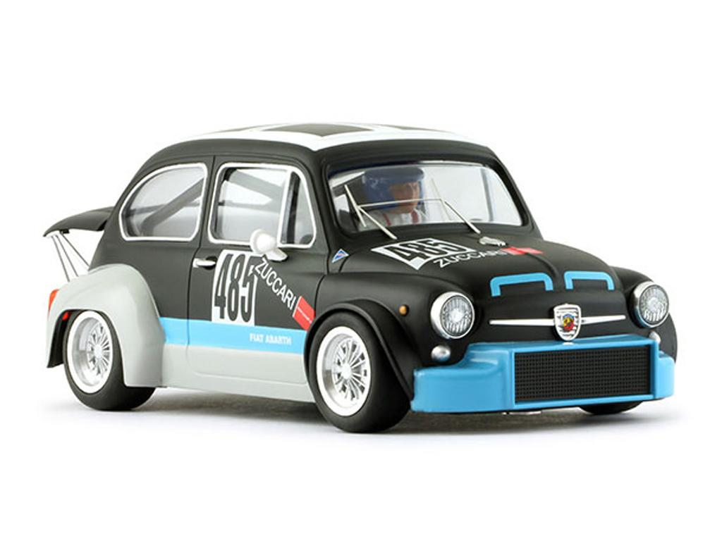 Fiat Abarth 1000TCR (Vista 5)