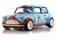 Mini Cooper - Gulf nº 21 (Vista 2)