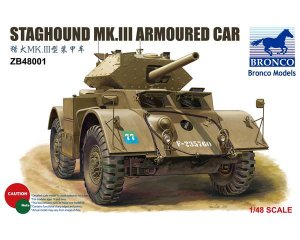 Staghound III  (Vista 1)