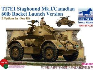 T17E1 Staghound Mk. I   (Vista 1)