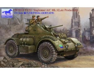 T17E1 Staghound Mk. I Late Production  (Vista 1)