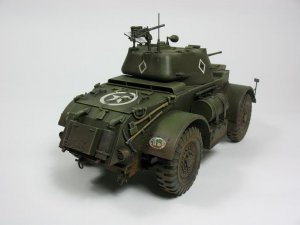 T17E1 Staghound Mk. I Late Production  (Vista 5)