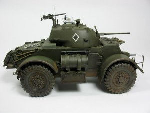 T17E1 Staghound Mk. I Late Production  (Vista 6)