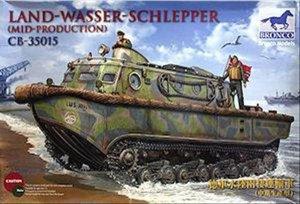 Land-Wasser-Schlepper - Ref.: BRON-CB35015