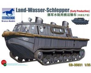 Land-Wasser-Schlepper   (Vista 1)