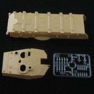 Chinese PLA ZTZ99A1 MBT  (Vista 4)