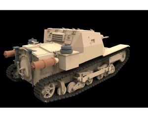 Carro Armato L35/c  (Vista 3)