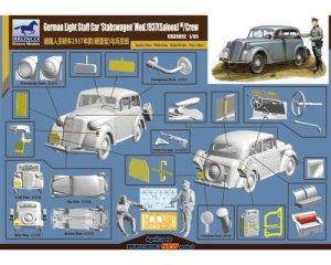 Opel Olympia modello 1937 (Saloon)   (Vista 2)