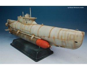 German Seehund XXVIIB/B5 Midge Submarine  (Vista 3)