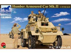 Humber Armoured Car Mk. II  (Vista 1)
