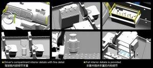 Blindado USA Bufalo MPCV   (Vista 4)
