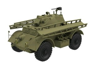 T17E1 Staghound MK.I Armored Car Late Pr  (Vista 2)
