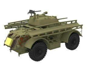 T17E1 Staghound MK.I Armored Car Late Pr  (Vista 3)