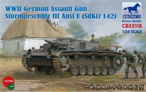 German Assault Gun Sturmgeschütz  (Vista 1)