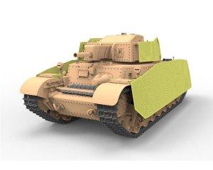 Hungarian Medium Tank 41.M Turan II  (Vista 2)