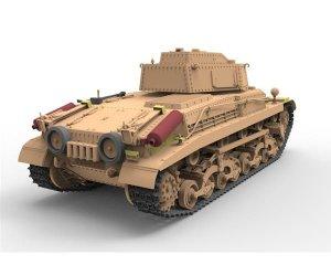 Hungarian Medium Tank 41.M Turan II  (Vista 5)