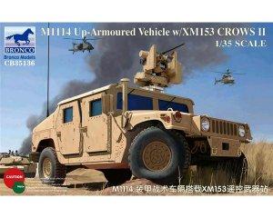 M1114 Vehiculo blindado   (Vista 1)