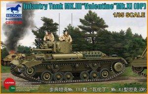 Infantry Tank Mk. III   (Vista 1)