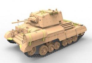 Cruiser Tank Mk.IIA/IIA CS A10 Mk.IA/IA   (Vista 2)