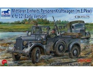 Mittlerer Einheits Personenkraftwagen Kf  (Vista 1)