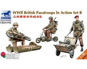 Paracaidistas Britanicos Set B  (Vista 1)