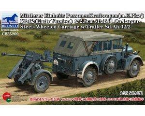 Mittlerer Einheits PersonenKraftwagen(m.  (Vista 1)