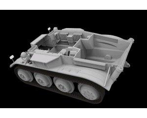 A17 Vickers Tetrarch MkI / MkICS Light T  (Vista 3)
