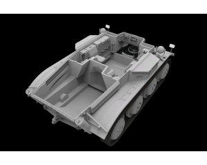 A17 Vickers Tetrarch MkI / MkICS Light T  (Vista 4)