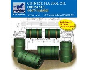 Bidones carburante PLA 200L   (Vista 1)