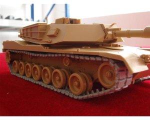 Cadenas US M1A1/A2 MBT T-158LL 'Big Foot  (Vista 2)