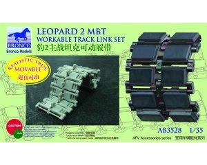 Cadenas Leopard 2   (Vista 1)