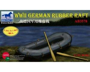 German Rubber Raft  (Vista 1)