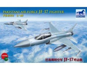 Pakistani Air Force JF-17 Fighter  (Vista 1)