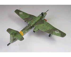 Blohm & Voss BV P.178 Bomber Interceptor  (Vista 2)