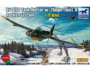 BV P178 Tank Hunter w/ Fliegerfaust B Ro  (Vista 1)