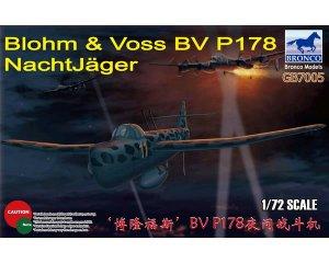 Blohm & Voss BV P178 NachtJäger  (Vista 1)