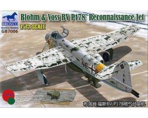 Blohm & Voss BV P.178 Reconnaissance Jet  (Vista 1)