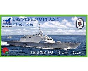 LCS-1 USS Freedom  (Vista 1)
