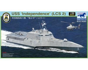 LCS-2 'Independence'  (Vista 1)