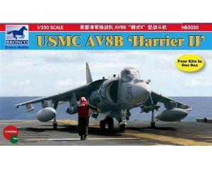 AV8B Harrier II   (Vista 1)