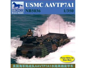 USMC AAVTP7A1   (Vista 1)