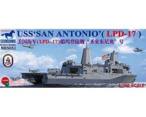 LPD-22 USS San Diego  (Vista 1)