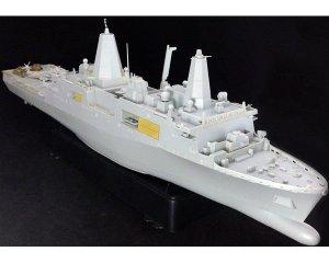 LPD-22 USS San Diego  (Vista 3)