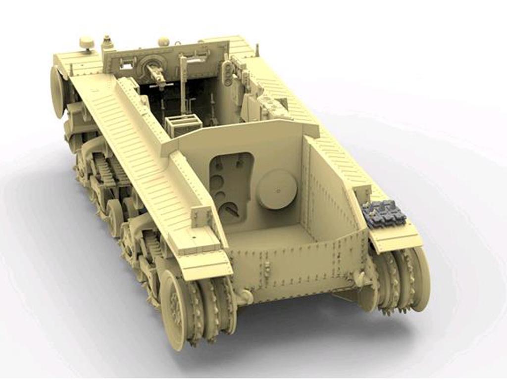 Skoda LT Vz35 & R-2 Tank (Vista 2)